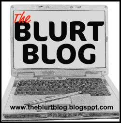 The Blurt Blog