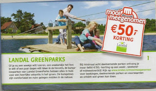 www.landal.nl/mooimeegenomen - www.landal.nl/mmg13l