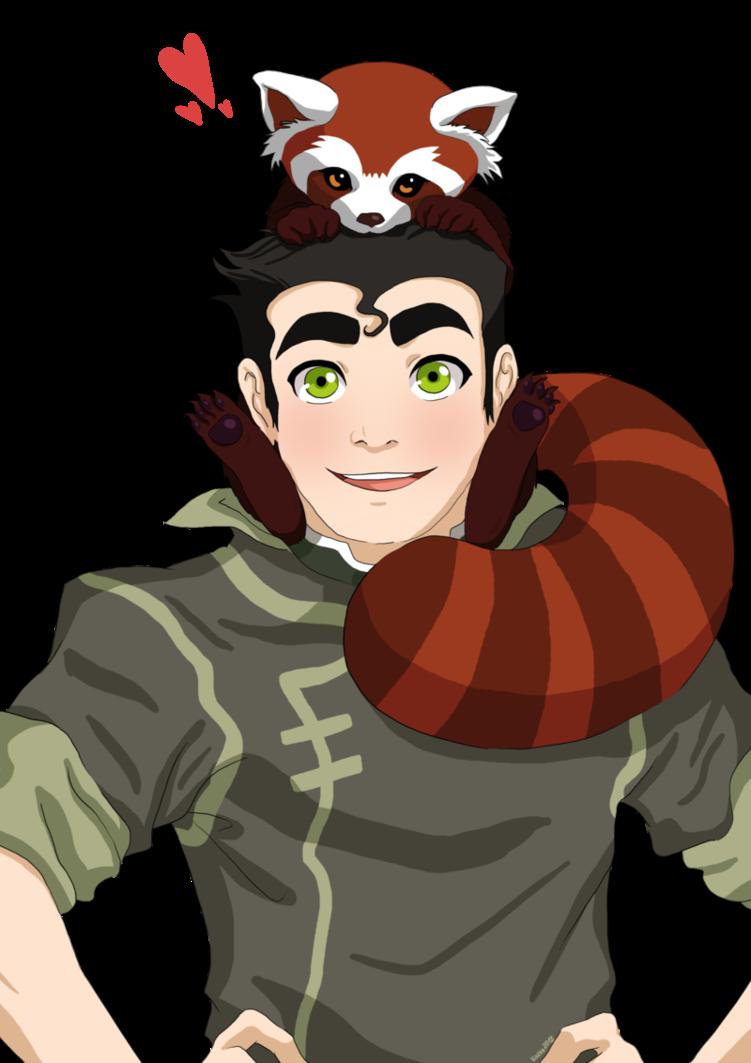 avatar everyday draw stuff 1 bolin and pabu