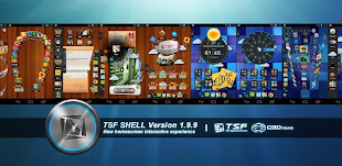 Tsf Shell v1.9.9.7.1