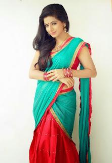 Iswarya Menon aka Aishwarya Menon