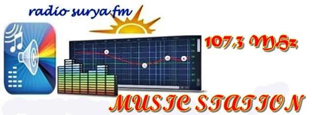 Radio Surya Fm Tulungagung Online