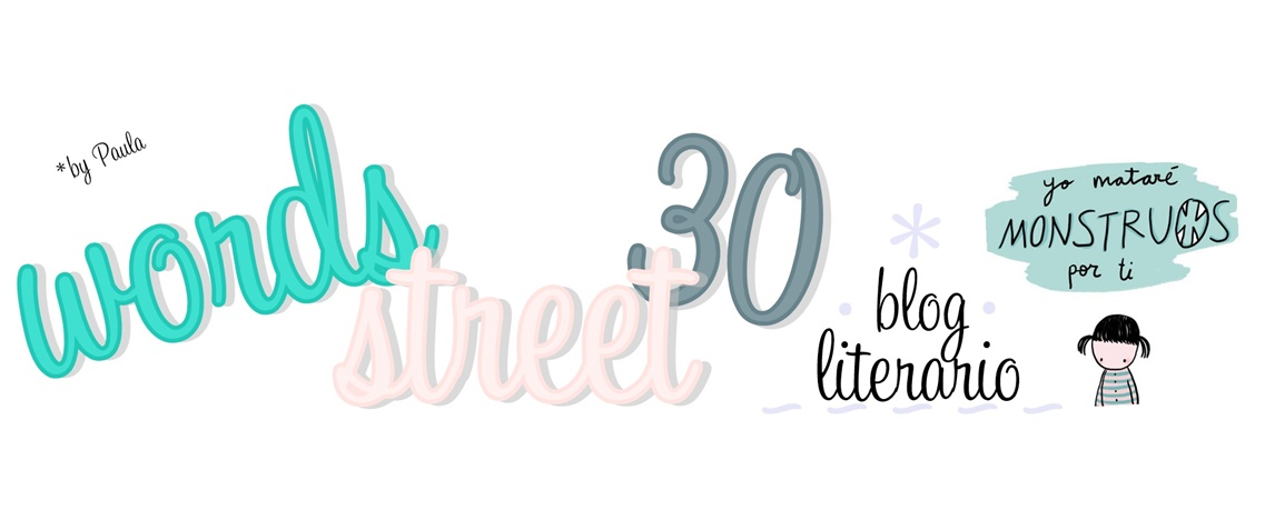 WORDS STREET 30