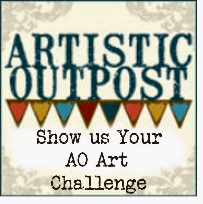 Artistic Outpost  Challenge