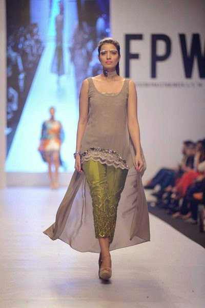 Exclusive Chic Dress Collection by House of Aamna Aqeel