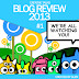 BLOG REVIEW 2013 - EPISODE 1