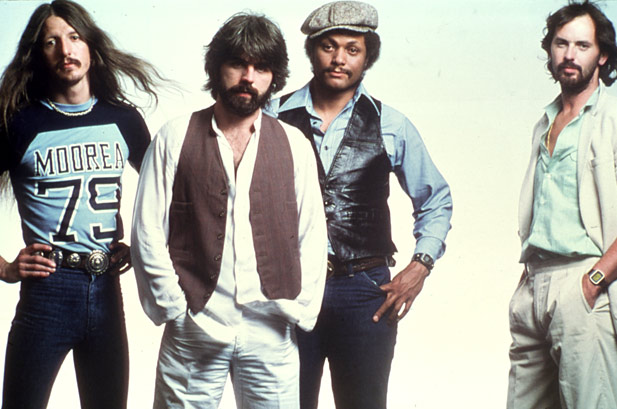 Dedicate This Heart - The Doobie Brothers | AOR DISCO