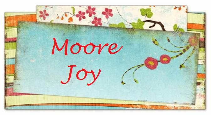 Moore Family Joy