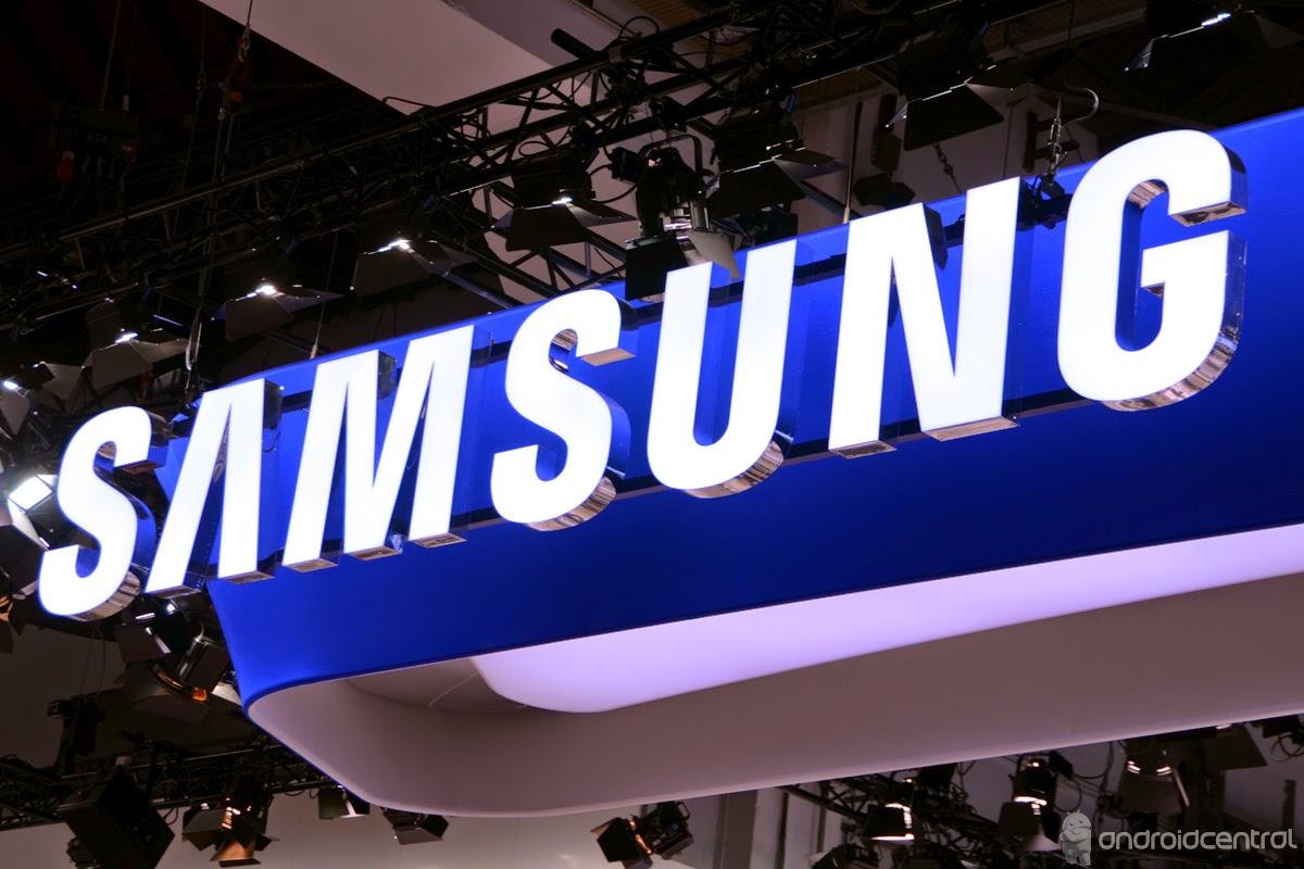 الكشف عن أولى صور هاتف سامسونغ المنتظر  Galaxy S6