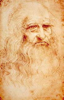 Leonardo_Autoportret
