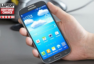 10 Smartphone Terbaik 2013