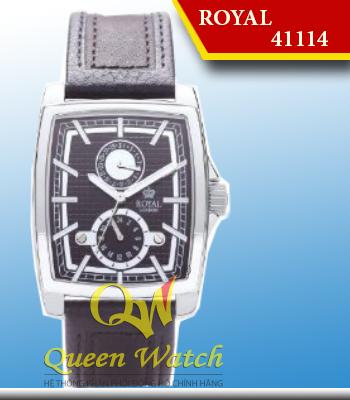 khuyến mãi đồng hồ royal chinh hãng 1.299.000đ 09