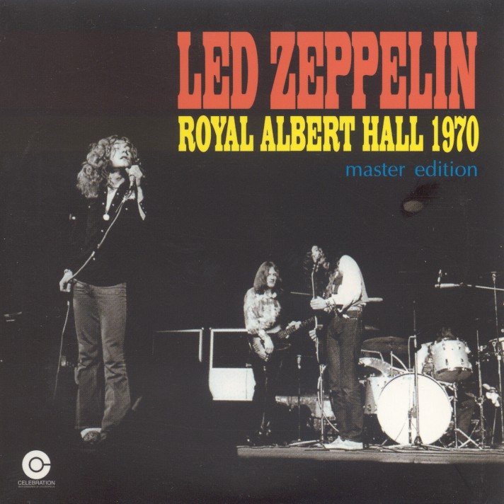 led zeppelin 70