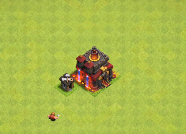 how to download x mod for clash of clans