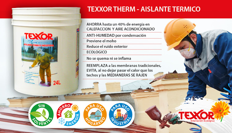 TEXXOR THERM