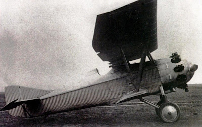 самолёт ант 5