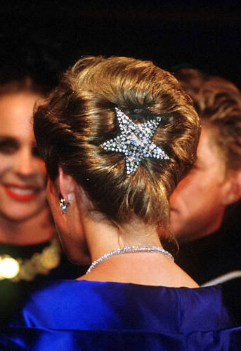 princess prom hairstyles. Princess Diana Hairstyles
