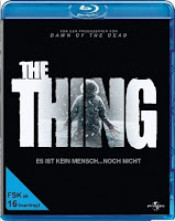 Download The Thing (2011) BluRay 720p 600MB Ganool