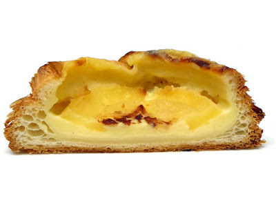 りんごデニッシュ | Boulangerie NOBU(ブーランジェリーノブ)