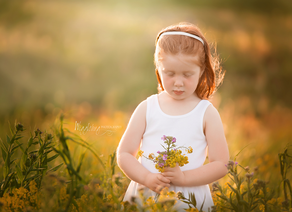 Amazing outdoor child photos near Geneva IL