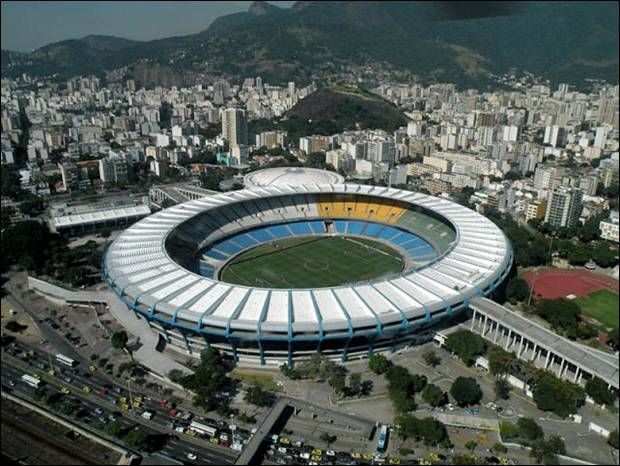 Estadio de Maracana