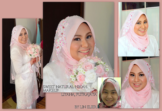 Natural Beauty by Lin ELier