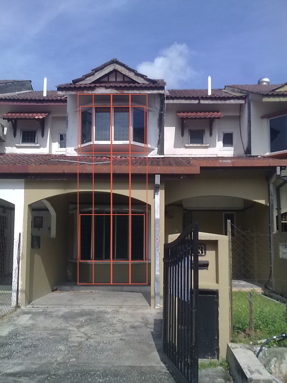 Real Estate Investments in Malaysia House Number 83 Part 1