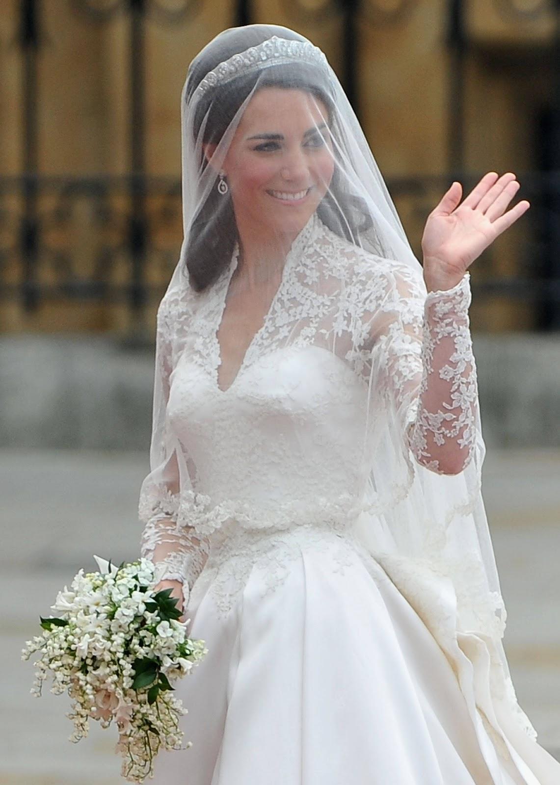 Still Kate Middleton for a little while longer title=