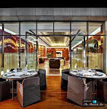 Luxury Life Design St. Regis Hotel In Tianjin