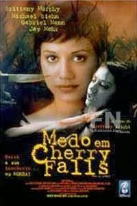 Medo em Cherry Falls – Dublado