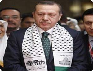 Erdogan: Kami Tak Akan Berpangku Tangan Hadapi Kejahatan Israel Atas Gaza [ www.BlogApaAja.com ]