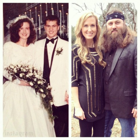 of Dishes and Laundry : Duck Dynasty Robertson Family Reveals Part III