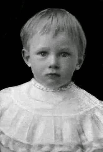 Prince Henry de Galles, plus tard duc de Gloucester 1900-1974