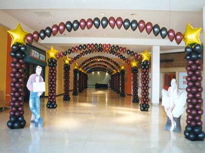 Balloon Decorating Ideas3