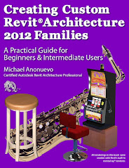 Revit Families e-Book