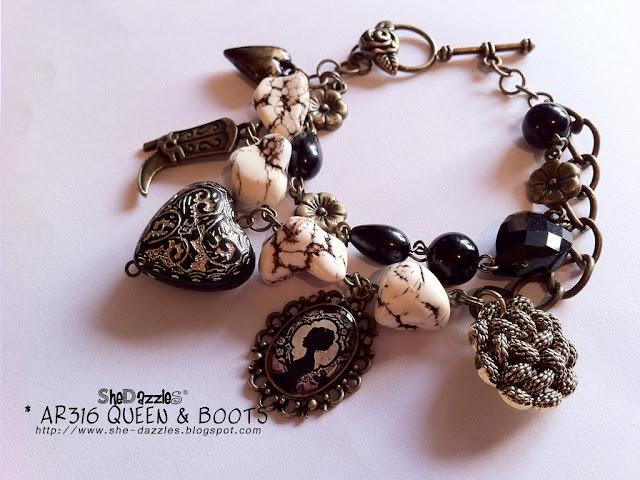 charm-bracelet-white-queen-malaysia
