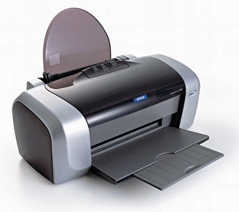 Download Epson Stylus C84 Ink Jet printers driver & install guide