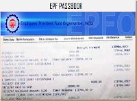 epf ePassbook