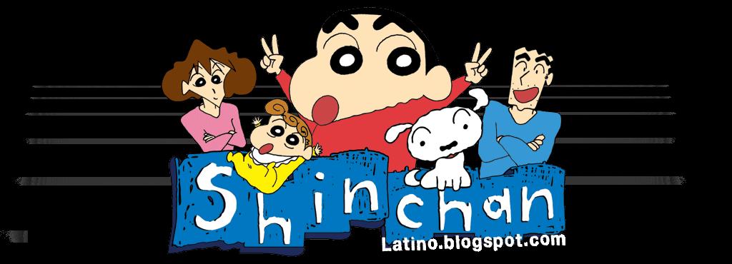 Shin-Chan Latino Online