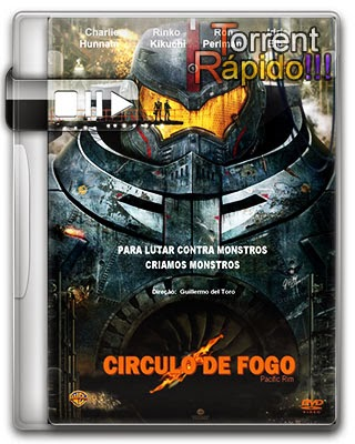 Download Capa Filme Círculo De Fogo