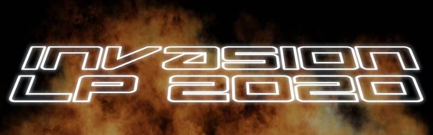 INVASION LP 2020
