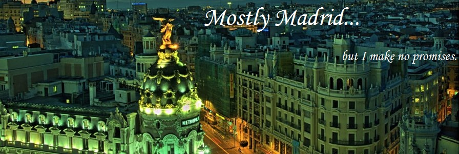 Mostly Madrid