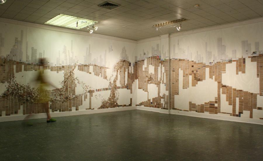 Houston center for contemporary craft blog curator anna for Houston center for contemporary craft