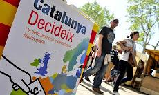 Barcelona ha Decidit amb una participació del 21%.