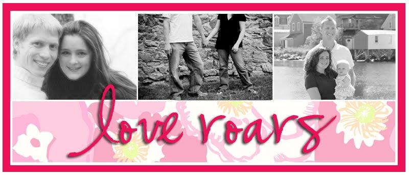 Love Roars