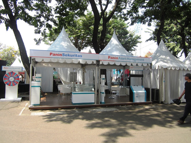 PANIN ASET MANAGEMENT, CAPITAL MARKET RUN, Agustus 2015