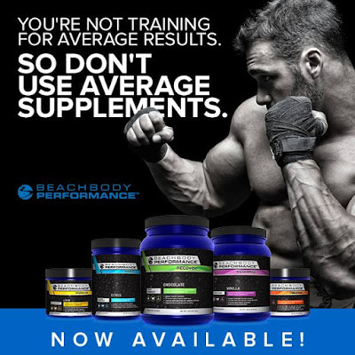 Beachbody Performance Line - Club Performance Pack - NSF Certified Beachbody Supplements