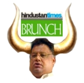 Experience the Greatness on The Hindustan Times Brunch