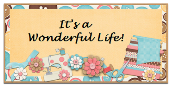 It&#39;s a wonderful life!
