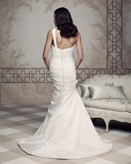 Paloma Blanca 2013 Spring Wedding Dresses Collection